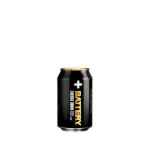Enerģijas dzēriens Battery 0.5l