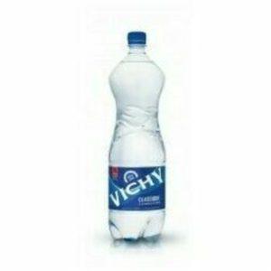 Minērālūdens Vichy Classique gāzēts 0.5l pet
