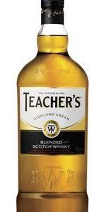 Viskijs Teachers 40% 0.7l