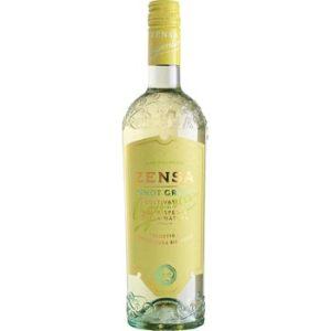 Vīns B.Zensa Pinot Grigio IGP Puglia organic 12.5% 0