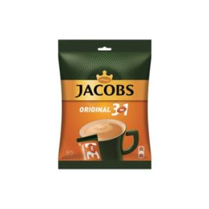 Kafija šķīstošā Jacobs 3in1 152g