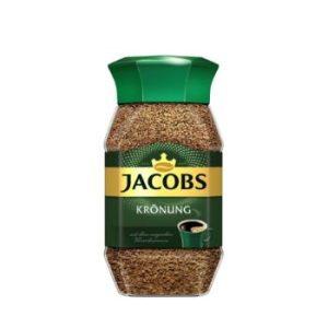 Kafija šķīstošā Jacobs Kronung 100g